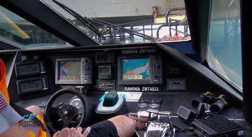 HamiltonJet Introducing the JETAnchor System