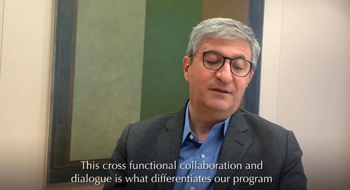 The Estée Lauder Companies - Best Internal Stakeholder Engagement North America, Sustain 2020