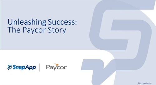 Unleash Success: The Paycor Story