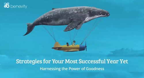 Strategies For Your Most Successful Year Yet