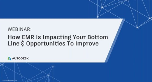 How EMR is Impacting Your Bottom Line and Opportunities to Improve