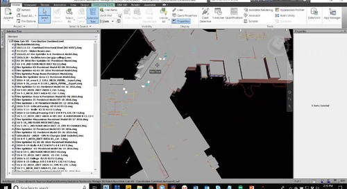 Tech Corner: How to Use Navisworks Publisher for Assemble