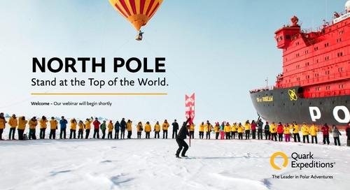 North Pole | The Ultimate Arctic Adventure