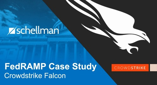 CrowdStrike FedRAMP Case Study