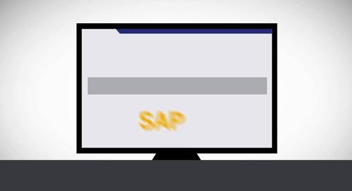 SAP Information Steward Accelerator by BackOffice Associates_0817