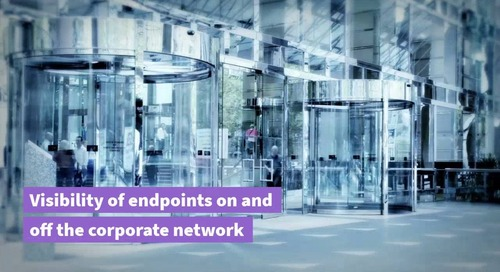 Four Ways to Improve Endpoint Security: Moving Beyond Traditional Approaches