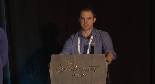 Solving R for data science - Jeffrey Arnold