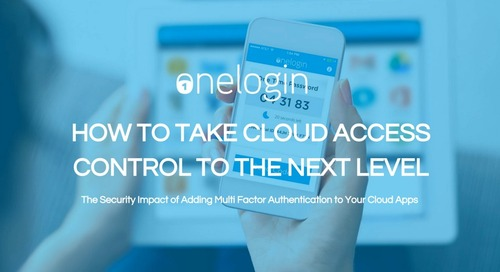 How to Take Cloud Access Control to the Next Level