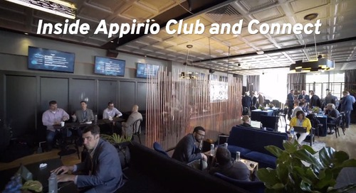 Inside Appirio Club and Connect