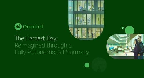 Your Hardest Day: Reimagined Through a Fully Autonomous Pharmacy