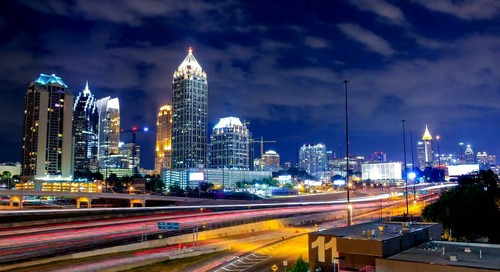 iM ATL | Option 3 - night-time/traffic [A]