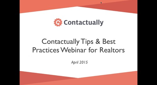 Best Practices for Realtors — Fred & Brandon