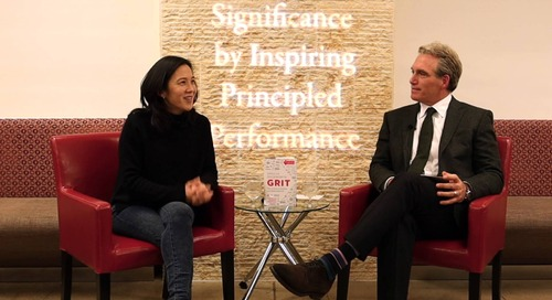 #HOW Matters - Angela Duckworth