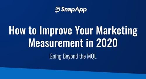 Improve Your Marketing Measurement in 2020
