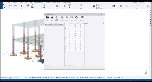 Tekla 2021 - What's New for Structural Engineers