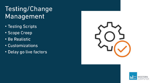 How to Manage Your Business Central Implementation - Best Practices for Maximum ROI