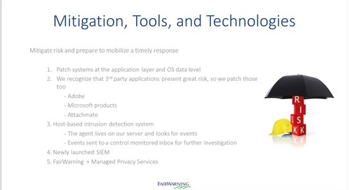 Data Protection and Compliance in Your EHR: Epic