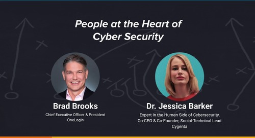 Dr. Jessica Barker: People at the Heart of Cybersecurity