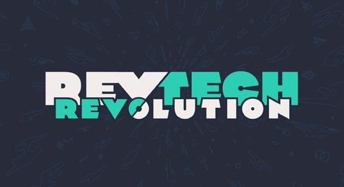 The RevTech Revolution Promise