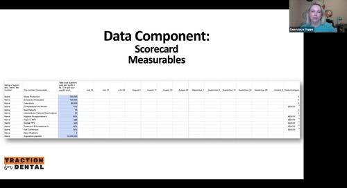 Culture of Accountability Webinar