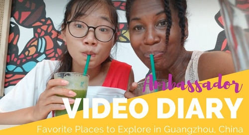 Places to Explore While Teaching English in Guangzhou, China