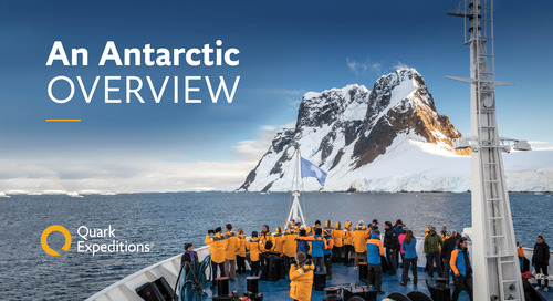 An Antarctic Overview
