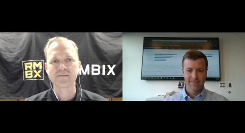 Rhumbix Announcement