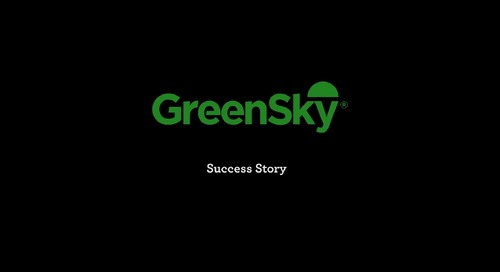 GreenSky Success Story | Universal Windows Direct​ | Tom Demore