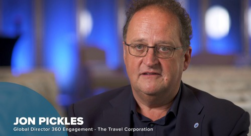 TravelCorp: We Can Tailor Experiences for Our Customers
