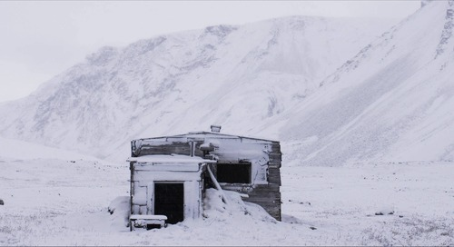 Discovering Arctic Expedition History in the Northwest Passage