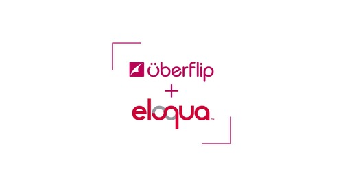 Using Uberflip with Eloqua