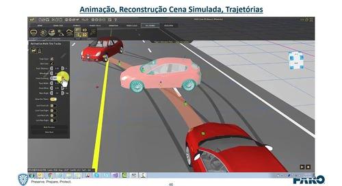 Reconstrução de acidentes de trânsito na era digital [webinar]