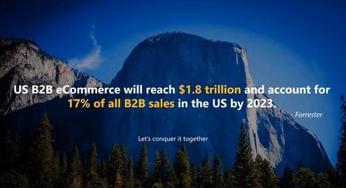 Digital Evolution - Optimizing Customer Experience with k-eCommerce