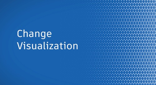 Change Visualization