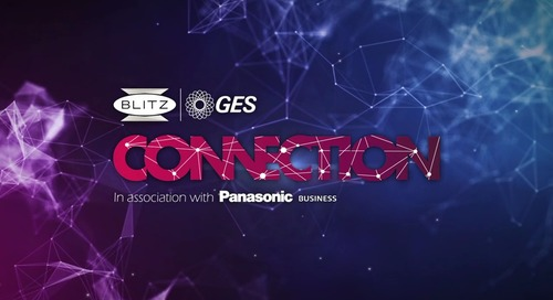 Blitz Connection 2017 highlights