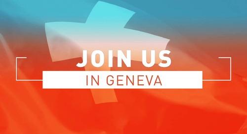 EMEA insideMOBILITY Summit - 2019 Geneva