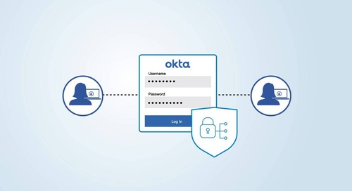 Okta, SailPoint, CyberArk - The Powers of Identity and Privilege