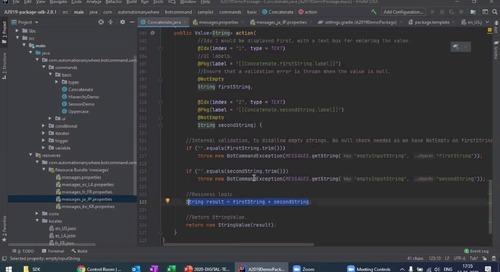 Rajendra Vijay - Build Custom A2019 Comands_1080p