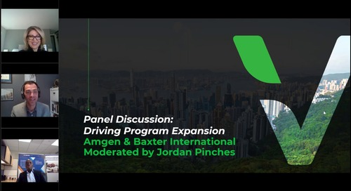 Panel Discussion: Driving Program Expansion