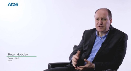 Atos Talks About Creating Value Through Sustainability
