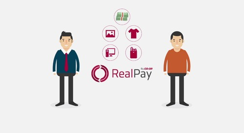 RealPay by CO-OP - Real-Time Good Funds Payments