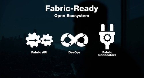 Corporate Video - Security Fabric 2min version