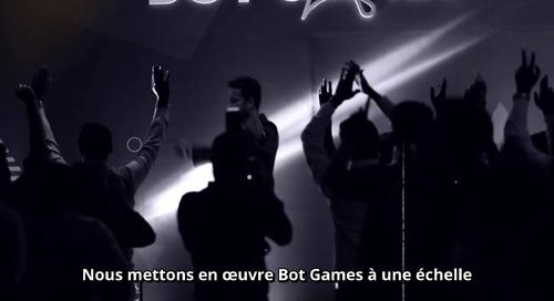 Bot Games 2019 Promo Video_fr-FR
