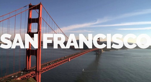 Worker Experience Tour 2017: San Francisco Video Postcard