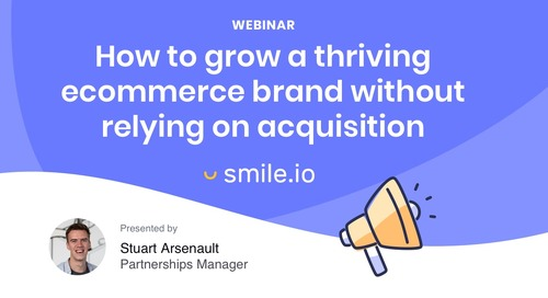 How to Grow a Thriving Ecommerce Brand Without Relying on Acquisition