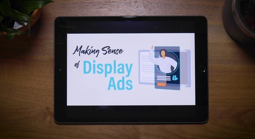 MakingSense of Display Ads