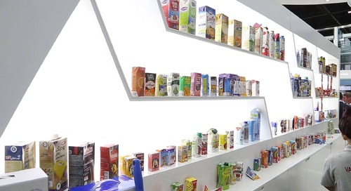 Tetra Pak at Gulfood Manufacturing [Archived on April 26, 2018]