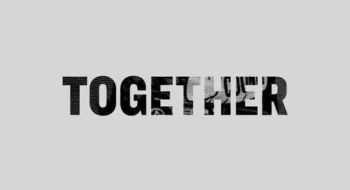 Together We Build Amazing