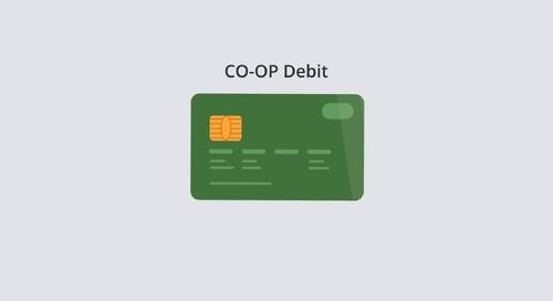CO-OP Debit Video