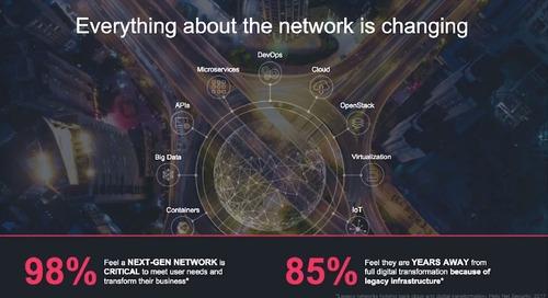 Webinar: ActualTech Media on security in networking